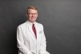 Carey Clark, III, MD