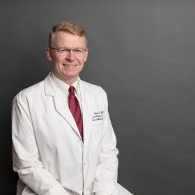 Carey Clark, III, MD
