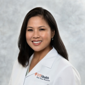 Aileen Francisco, MD