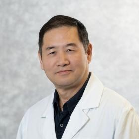 Qin Huang, MD