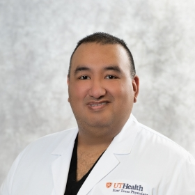 David A. Olvera, MD