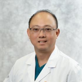 Frederick Tinio, MD